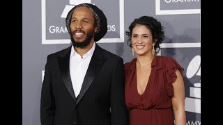 ZIGGY MARLEY CLAIMS HE IS NOT BLACK