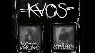 DJ Muggs x Roc Marciano - Kaos (2018) (FULL ALBUM)