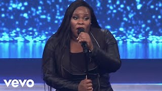 Tasha Cobbs - Fill Me Up / Overflow (Medley/Live)