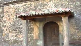 preview picture of video 'Fuentes(Cuenca) aledaños: Las Zomas'