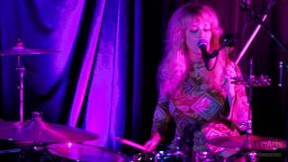 "TRANSMISSIONS: Deap Vally ""Royal Jelly"""