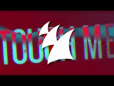 Malifoo & Santti feat. Kelli-Leigh - Touch Me (Official Lyric Video)