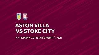 Aston Villa 2-2 Stoke City | Extended highlights