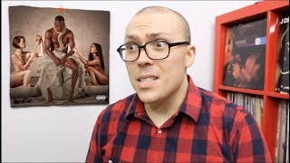 The Needle Drop - Hopsin - No Shame ALBUM REVIEW