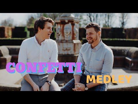 Confetti Video