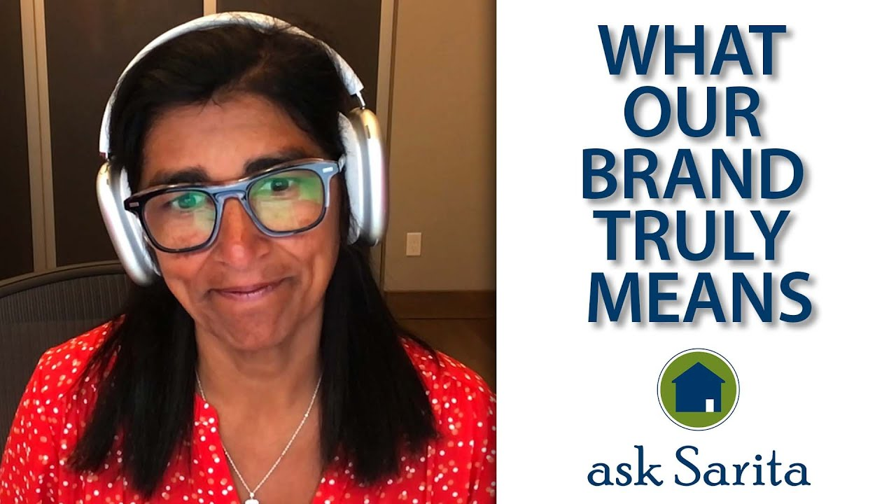 What Does 'ask Sarita' Truly Mean?