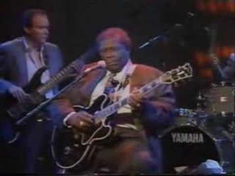 Rock Me Baby (Song) by B.B. King