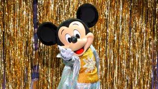 【ハイレゾ 4K】ディズニー ワンマンズ・ドリームⅡ ザ・マジック・リブズ・オン 2019.4.20【TDL】Tokyo Disneyland ニューフェイス