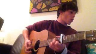 Johnnys Gone - John Butler (cover)