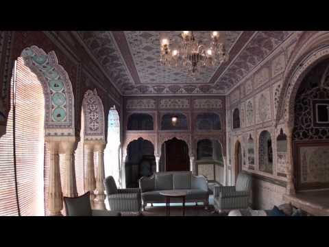 Magie del Rajasthan: Samode, il sogno dei maharaja che diventa realtà