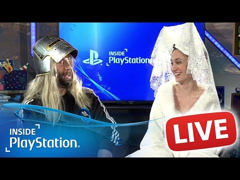 Kingdom Come: Deliverance, Metal Gear Survive Beta, Celeste, Fe | Inside PlayStation Live