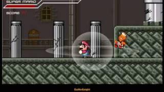 Let's Play Mario Combat!