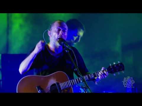 Radiohead - Climbing Up The Walls - Live at Lollapalooza Chicago 2016-07-29
