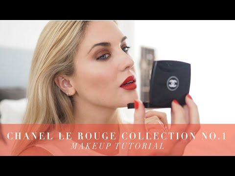 Le Rouge Duo Ultra Tenue Ultra Wear Liquid Lip Colour by Chanel #8
