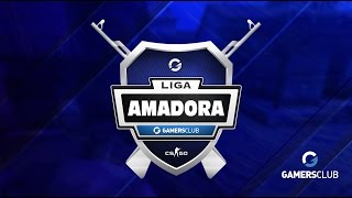 Liga Amadora Gamers Club ABR/17 (Grande Final) - Accept vs. Bolsomito2018 (Mapa 2 - Mirage)