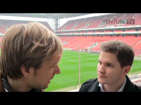 Sehenswert: Thomas Bachem von United Prototype im Interview