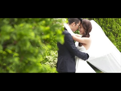 日本婚禮,無人機拍攝。