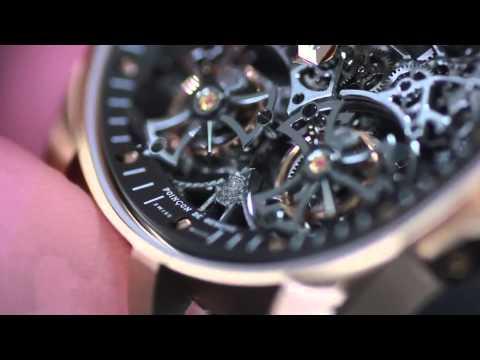 Das sind die besten Uhren der Welt