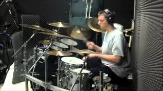 Sick Tight - 311 - Drum Cover