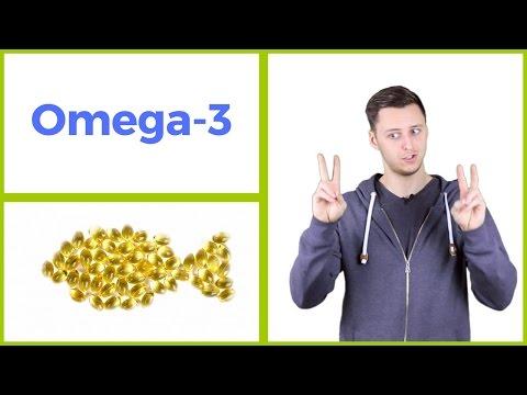 Omega-3 - Dosierung und Wirkung (17 Studien)