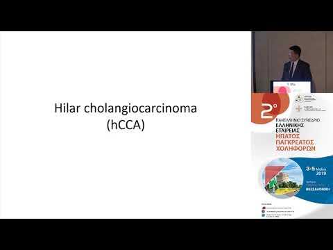 Ma T. - Liver transplantation for cholangiocarcinoma