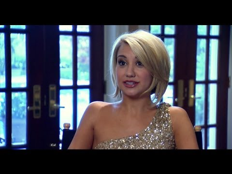 """Lovestruck: The Musical"" Dance Featurette - Chelsea Kane, Drew Seeley, Sara Paxton [HD]"