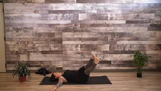 Protected: February 12, 2021 – Heather Wallace – Pilates