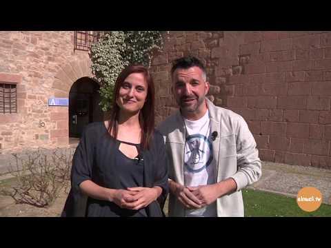 01 Promo Sant Joan de les Abadesses ( Ripollès) País en Ruta_nucli.tv