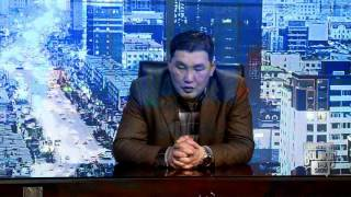 """""""Шударга ярья"""" ток шоу - Эдийн засгийн ухааны доктор Т.Баярхүү"""