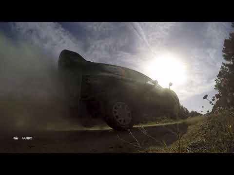 WRC - Rally Italia Sardegna 2019 / M-Sport Ford WRT: SATURDAY Highlights