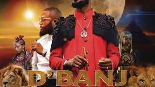 DBanj Something For Something Instrumental (Original Version)