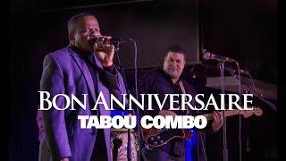 TABOU COMBO   Bon Anniversaire