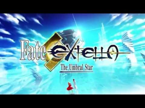 Видео № 0 из игры Fate Extella: The Umbral Star [PS Vita]