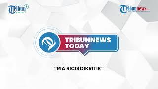 Urutan Tahta Anak Kedua Pangeran Harry, Ria Ricis Dikritik, Crazy Rich Malang Jadi Presiden Arema FC