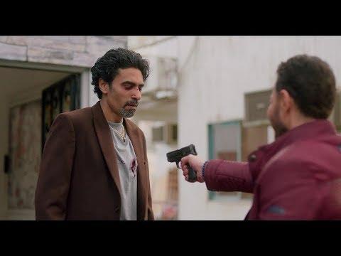 """""""البرنس""""..انهيار """"فتحي"""" بعد إطلاقه النار على """"ياسر"""""""