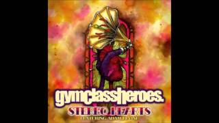 Gym Class Heroes Stereo Hearts ft Adam Levine (Audio)