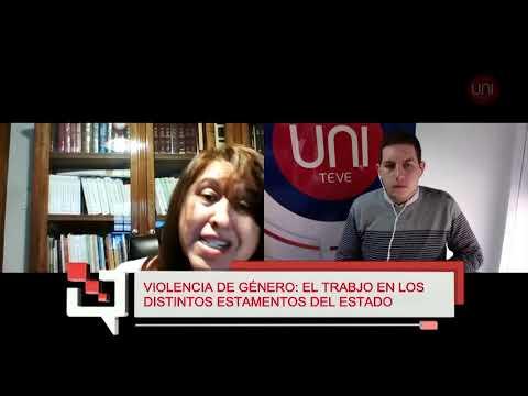 La lucha contra la violencia de género - PENSAMIENTO CRÍTICO 9/07/2020