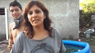 preview picture of video 'Jugando Ciencias Liceo 3 Fray Bentos - Entrevista en fiesta de la Flor 2012'
