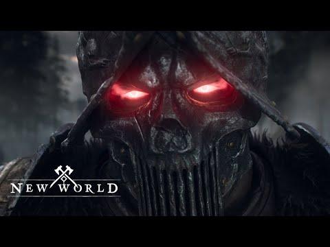 Trailer des GA 2019 de New World