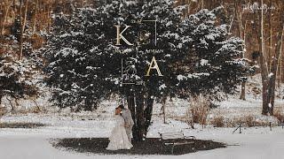 Kasia i Adrian - Teledysk ślubny