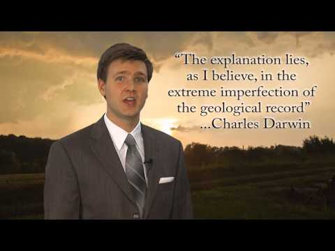 "Darwin – ""The Gravest Objection"" – David Rives"