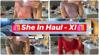 SheIn Try on Haul - Summer haul🌻😍 | Joline Elisa