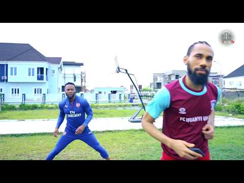 Flavour - Football and Friends