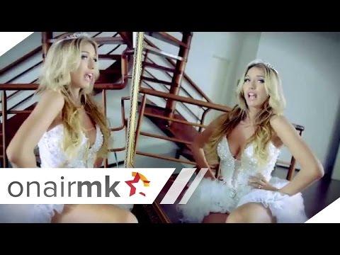 Adelina Tahiri Ft Elgit Doda - Mjaft (Top Hits Of