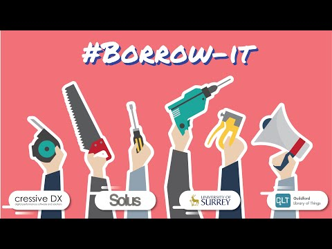 Borrow-it