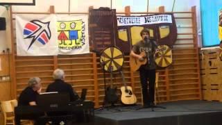 Video David Kozák - Ding digi ding