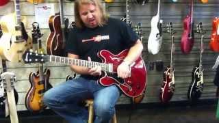 Eastman Guitars T386 #2 - Redbone Guitar Boutique, San Antonio