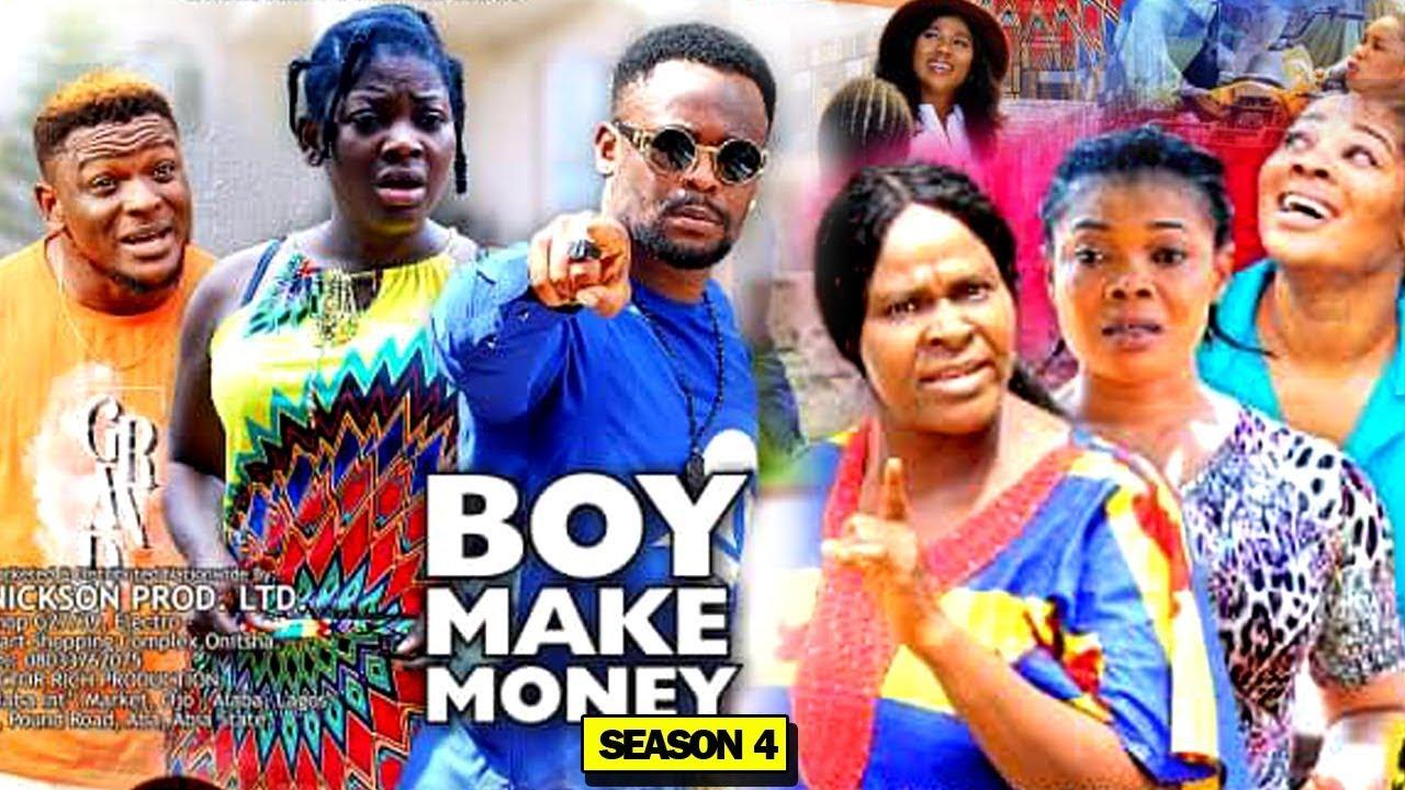 Boy Make Money (2019) Part 4