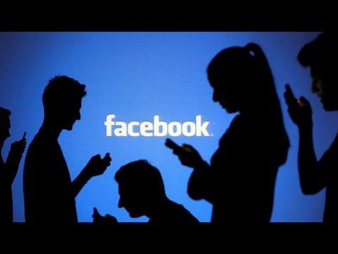 Λογαριασμούς προπαγάνδας διαγράφει το facebook στις ΗΠΑ