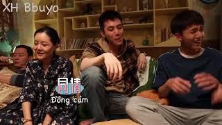 [Vietsub] Cảnh đánh nhau của anh em Dương Tịch | Sống Không Dũng Cảm Uổng Phí Thanh Xuân tập 23+24